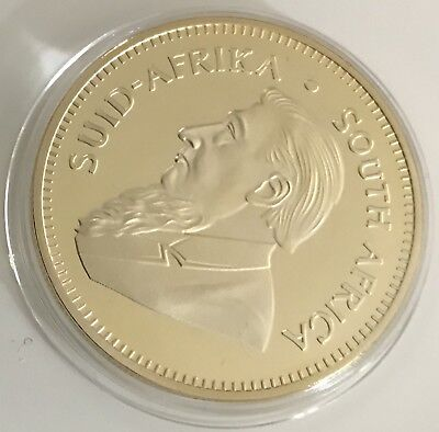 1 OZ Münze 1967