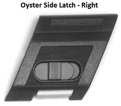 Samsonite Luggage Replacement Part Oyster Side Latch Lock