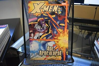 X-Men The Complete Age of Apocalypse Epic Volume 3 Marvel TPB HUGE 360 Pages AoA