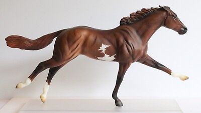 """""""Athena"""" Third in the Goddesses Series Breyer #712110 - Web Special(250 made)"""