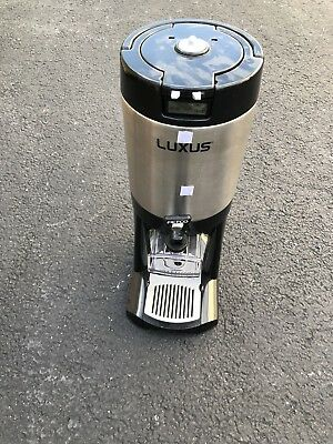 Fetco L3D-10 Luxus 1.0 Gal. Thermal Dispenser - Used (look like not used)
