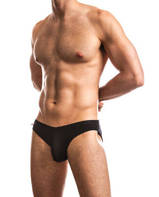 Jack Adams 360 Brief Mens Cheeky Cutout Back Underwear S-Xl New