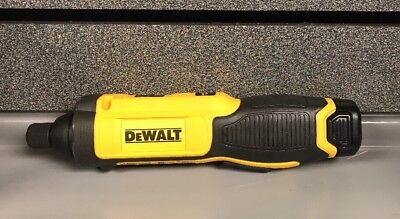 DeWalt   Cordless Screwdriver   DCF682   NEW   Tool Only   Ships Fast