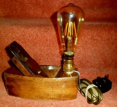 Steam Punk Lamp - Blockplane - Lamp