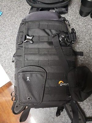 Lowepro Pro Tactic 250 AW Camera Backpack - LP36921-PWW