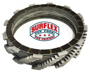 Suzuki RM125 N-K7 1992-2009 Surflex Plateau de Friction Embrayage Kit