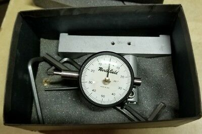 Northfield Knife Blade Setting Gauge Dial Indicator
