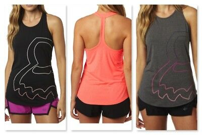 Fox Racing Women's Eyecon T-Back Tank Top *Various Colors and SIzes