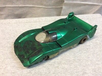 SLOT CAR RACE CAR Tested And Running LOT # 1