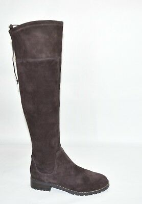 New! Blondo 'Snow' Tall Boot Brown Suede Aquaprotect Size 10 M OTK  B5179 T31