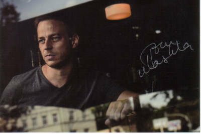 Game of Thrones! Tom Wlaschiha original signiert