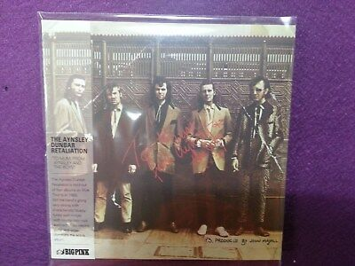 The Aynsley Dunbar Retallation/to Mum, From Aynsley And The Boys  Mini Lp Cd New