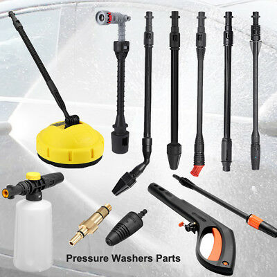 Pressure Washer Parts accessories Cleaner Head Nozzle Lance Bottle for Karcher