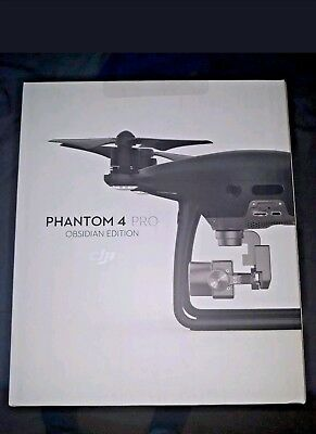 Dji Phantom 4 black open to òffèŕš