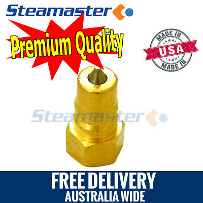 Steam Cleaning Products WHOLESALE ¼ Male Carpet Cleaning Hose Connectors