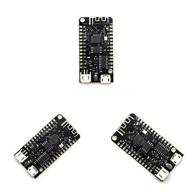 ESP32 Genuine WeMos LOLIN32 D32 V1.0.0 Rev1 Silicon & battery connector UK