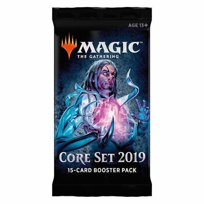 MTG: Core 2019 Series Booster Pack