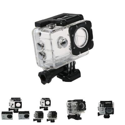 Diving Swimming Camera Waterproof Case Protective Shell for SJCAM SJ4000