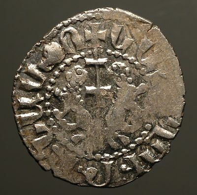 M36-01  Levon I the Magnificent, First King of Cilician Armenia, Third Crusade