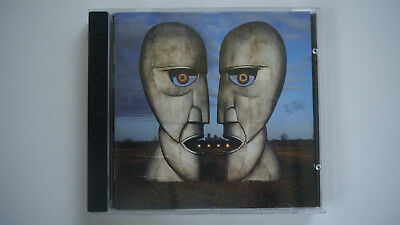Pink Floyd - The Division Bell - CD