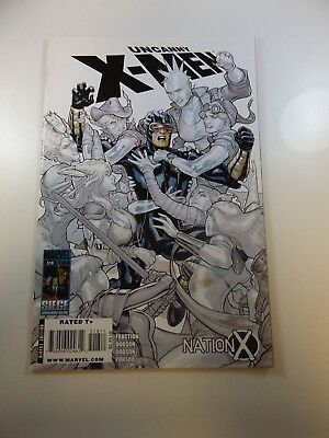Uncanny X-Men #518 VF- condition Free shipping on orders over $100.00!