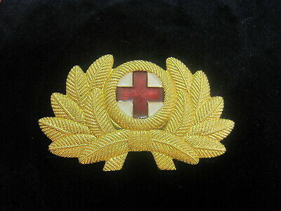 Pin Badge. History of Russia and the USSR. Cockade