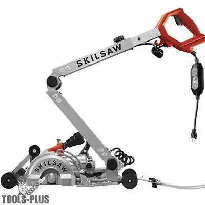 """Skilsaw SPT79A-10 7"""" Medusaw Walk-Behind Worm Drive Saw for Concrete New"""