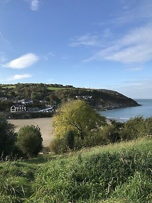Self catering holiday Accommodation Nr Beach, Aberporth,West Wales,Sat21- 28July