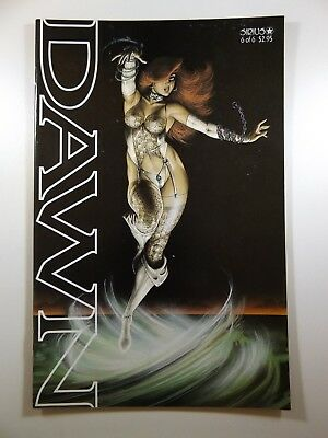 Dawn #6 from Sirius Entertainment! Beautiful NM- Condition!!