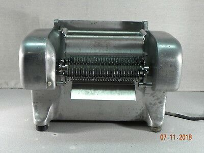 Meat Tenderizer # 703 A US Slicing Machine Co / Berkel