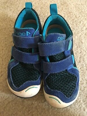 Plae Kids Boys Athletic Shoes Sneakers Size 12