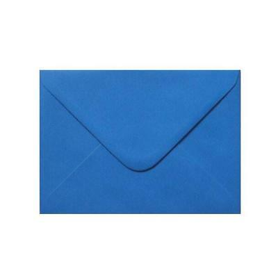 C7 Kingfisher Blue Envelope Fits A7 Greeting Card Invitations Mini RSVP 83x113mm