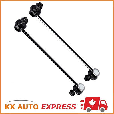2X Front Stabilizer Sway Bar Link Kit for 2011-2018 Toyota Sienna