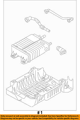 Ford Oemvapor Canister Fuel Gas Emission F5oz9d653aa 14796. Ford Oem 0912 Escape 25ll4vapor Canister Fuel Gas Emission. Wiring. 2002 Escape Engine Diagram 2 5l At Scoala.co