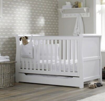 Mothercare Chilton Cotbed