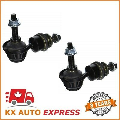 2X Rear Stabilizer Sway Bar Link Kit for 12-17 Ford Focus & C-Max
