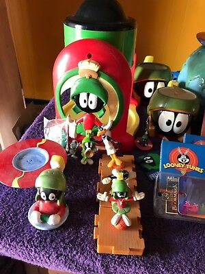 marvin the martian Collection