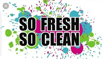 So Fresh So Clean Soap / Candle Making Fragrance Oil 2-16 Ounce