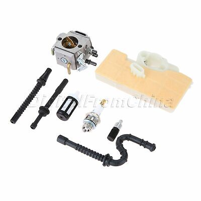 Chainsaw Parts Carburetor Filter For STIHL MS290 MS390 MS310 029 039 Chainsaw
