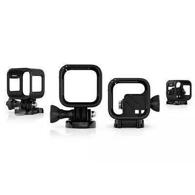 Low Profile Housing Frame Cover Case Mount Holder for Hero 4 5 Session New