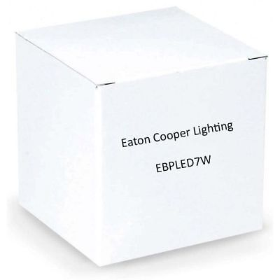 Eaton Cooper Lighting EBPLED7W