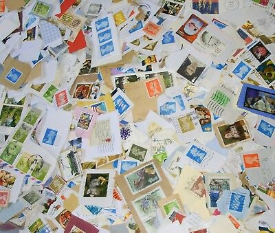 9,5Kg Gb Stamps Used Franked