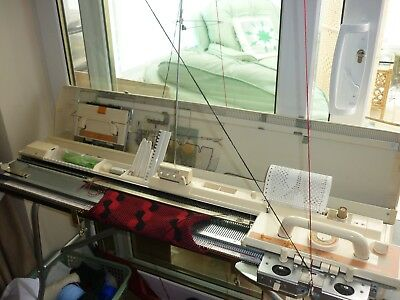 Brother  860 Knitting Machine
