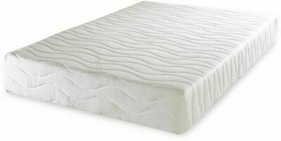 Reflex Memory Foam Mattress - Any Size - FREE PILLOWS WITH EVERY ORDER