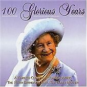 Various Classical(CD Album)100 Glorious Years - The 100Th Birthday Of H-New