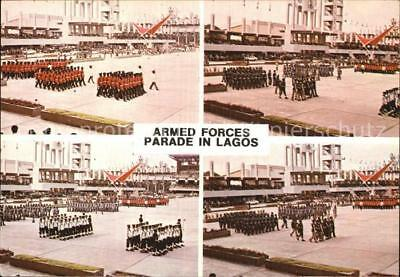 12567246 Lagos Armed Forces Parade Lagos