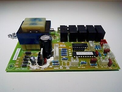 Polar T-315 Ice-Maker Ice Machine Main Control Circuit Board
