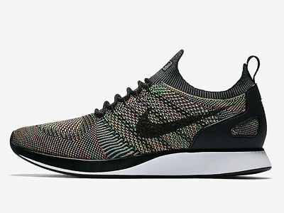 Nike Air Zoom Mariah Flyknit Racer Mens Trainers Multiple Sizes New RRP £130.00