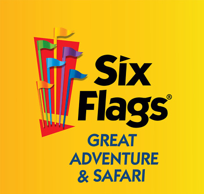 Six Flags Great Adventure $9 Parking A Promo Savings Ticket Discount Tool