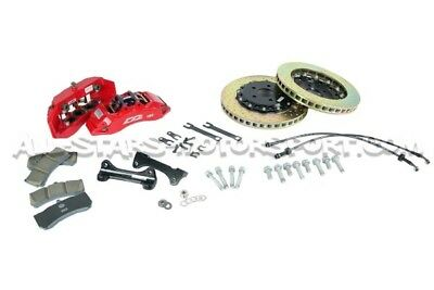 Kit gros frein avant 356mm D2 Racing Golf 5 GTI / R32 / Golf 6 GTI / R brake kit